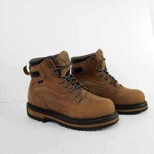 Cabela's Work Boots 7.5B